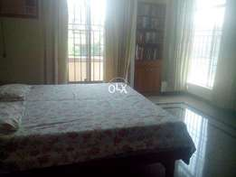 G-11 1Room with attach bath available for Female only