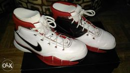 low priced b5452 163fa Nike kobe 1 protro jordan lebron kyrie curry kd shoes size 8.5