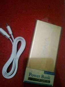 power bank vivo 188.000 mAh.. stok terbatas .gratis kabel usb