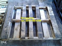 Wooden pallet - New and used for sale in Metro Manila (NCR ...