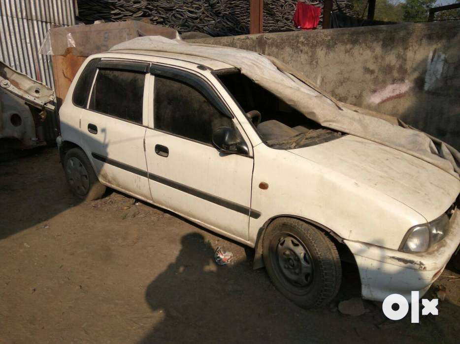Buyers dead cars n no used cars 15 years old car... we buy - Mumbai ...