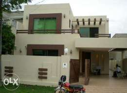 Out Standing Portion on rent available in Bahria Phase 6 with srvnt-q