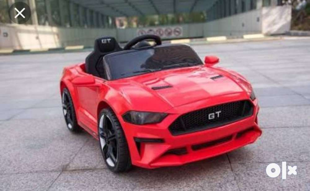 Brand New Ride On Toy Car Gt Mustang For Kids  Yrs To  Delhi