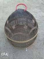 Hey guys I have Beautiful Birds Cages Hand Made in Many Colors