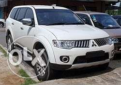 Mitsubishi Montero Sport 2014 ...