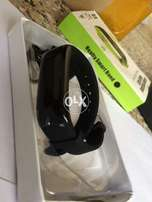 Brand New Box Pack P1 Sports Smartband Supports Bp Calories Hrm