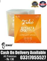 Ziko High End Acoustic Guitar Strings DP-010 Extra Light Special