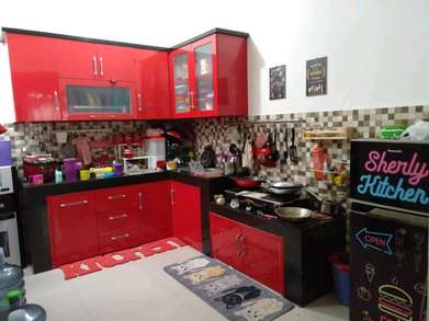 kitchen set serang