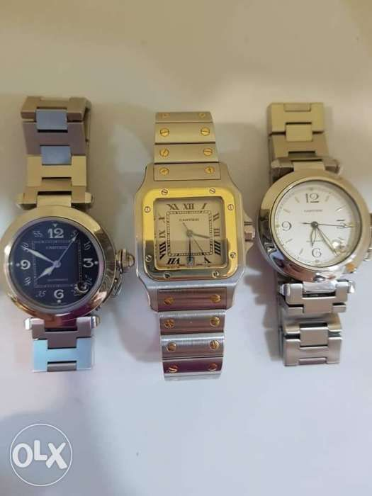 431cb904ad0 Cartier watches in Mandaluyong