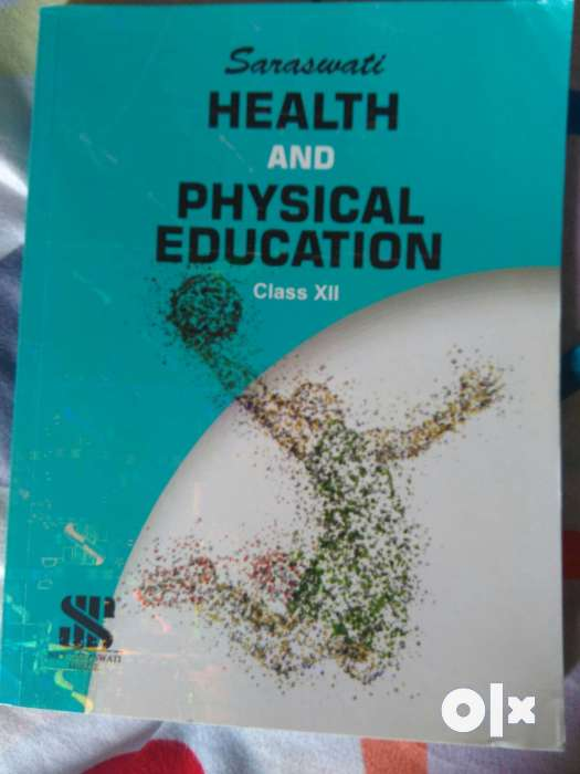 Class 12 physical education book by saraswati gurgaon books show only image class 12 physical education malvernweather Image collections