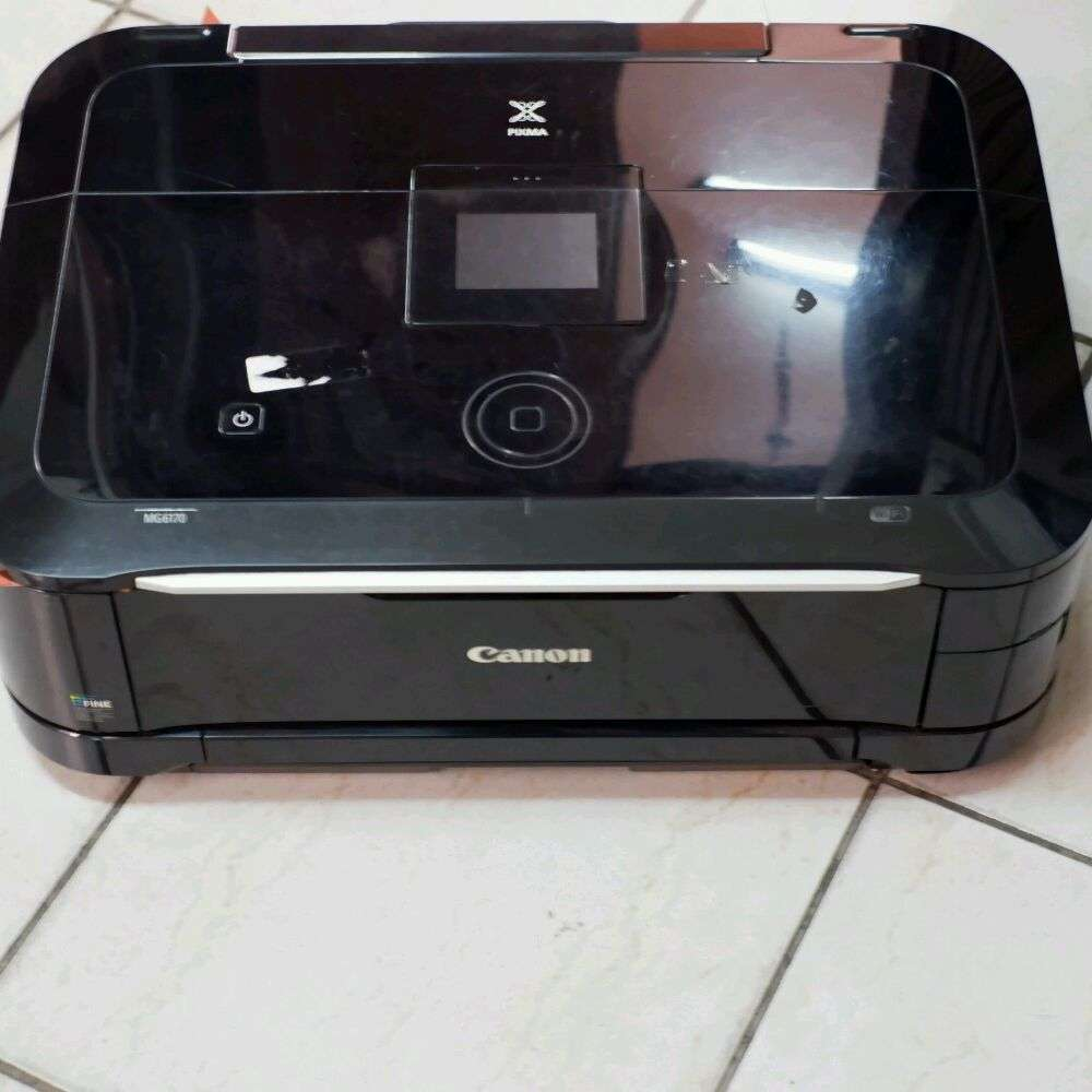 CANON MG6170 PRINTER DRIVER FREE