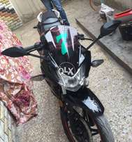 Kpr for sale new condition