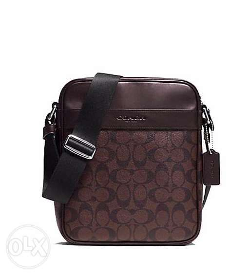 7789b3c9f8 AUTHENTIC NEW Coach Sling Bag For Men in Manila