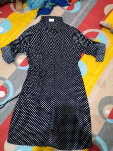 Dress merk Elle size M