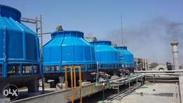 Cooling Tower Chemicals Fills Capricorn Engineering & Chemicals