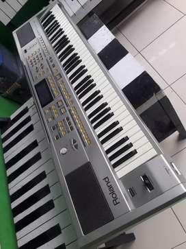 Roland Jual Keyboard Dan Piano Terlengkap Di Medan Satria Olx Co Id