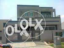 10marla B/N house 5bed for rent in johar town lahore