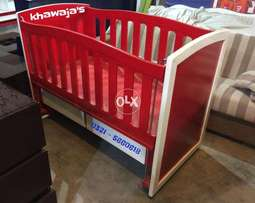 baby cot brand new best sale offer by khawaja's Fix price shop