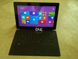 Microsoft surface pro 2 4th generation with stylus pen fixed price