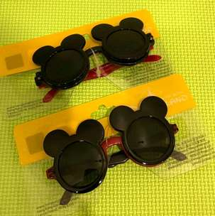 New Mickey Mouse sunglasses