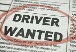 Uber / Ola Driver Needed ( Driver Chai ) . About