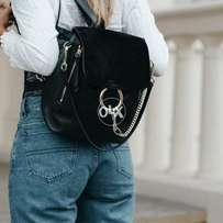 Dual Style Bags