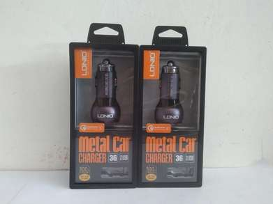 New Charger Mobil LDNIO C503Q