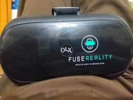 VR Box Imported