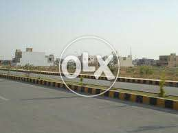 Kh Muslim, 500 Square yards Residential Plot for Sale Phase 6