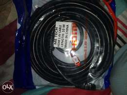 10 meters HDMI,cable best quality