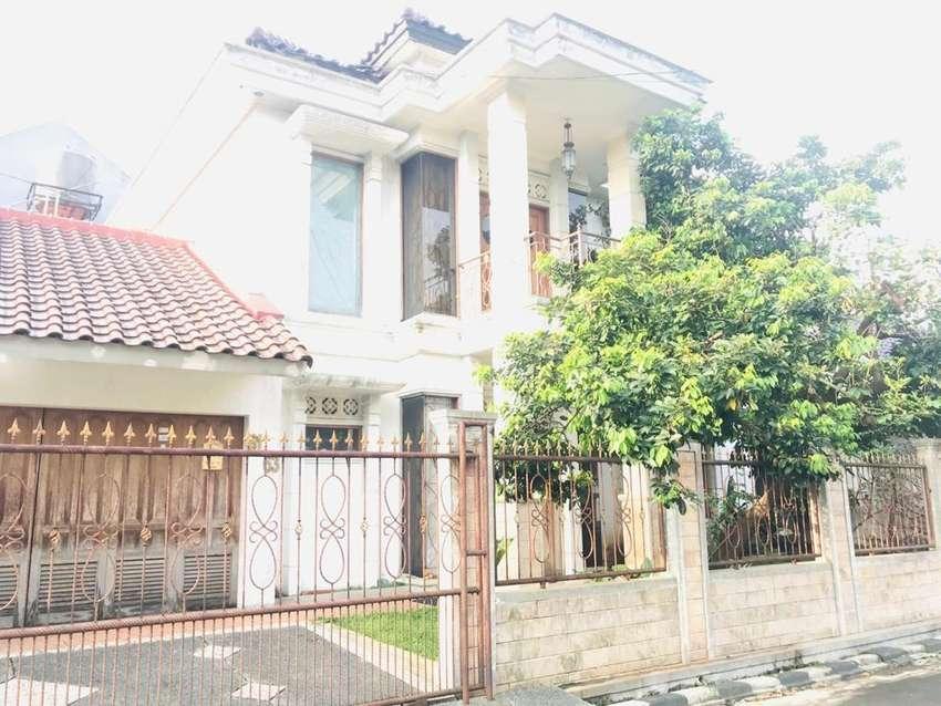 Dijual Rumah Taman Yasmin Sektor 6 Bogor Dijual Rumah