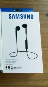 Handsfree bluetooth double stereo