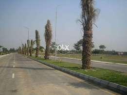 5.5 Kanal Residential Plot, Canal View Residency, Sector-A, Bahria Tow