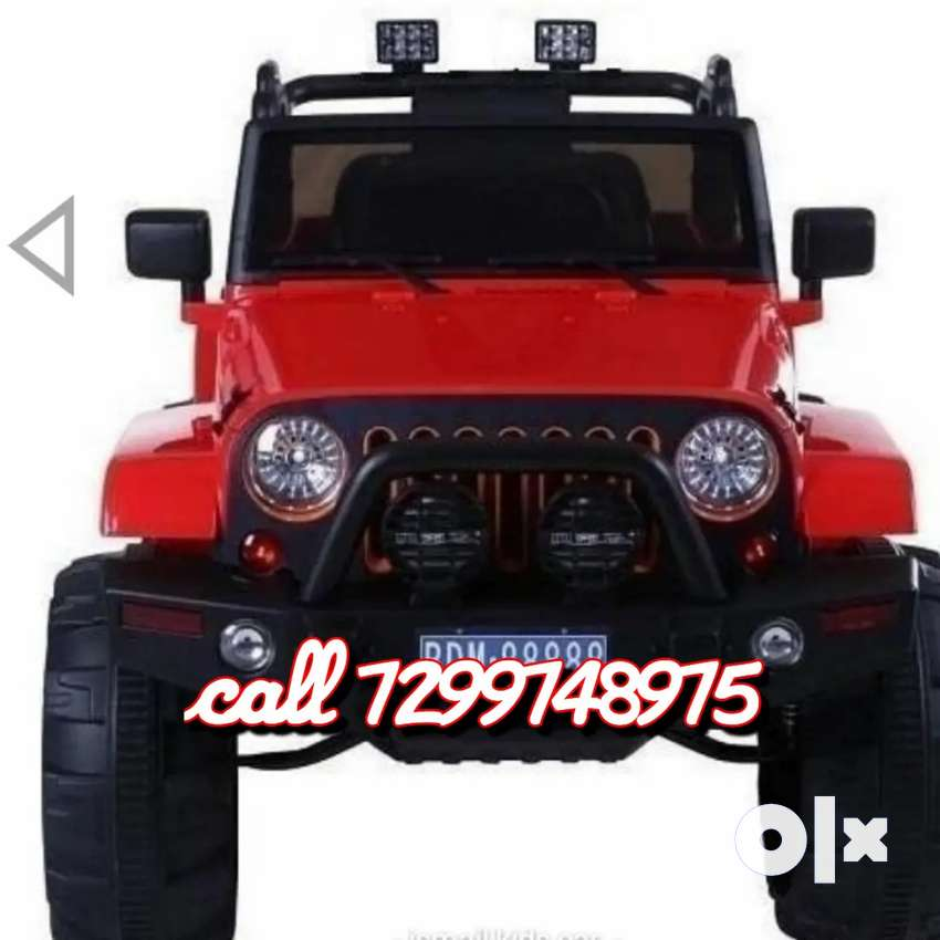Kids Electric Cars Bikes Jeep At Lowest Prices In Chennai Toy Car Kids Furniture 1594260046