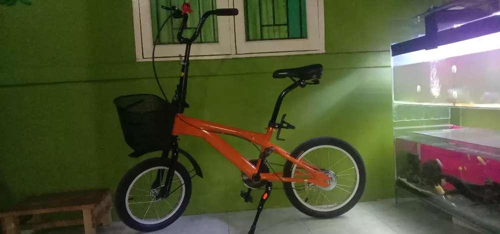 Semua Jual Sepeda Bmx Terlengkap Di Indonesia Olx Co Id