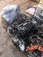 Engine Honda Fit Gp5 Greca
