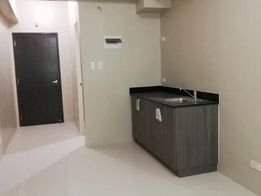 Unfurnished Studio Type Unit For Rent In Symphony Towers