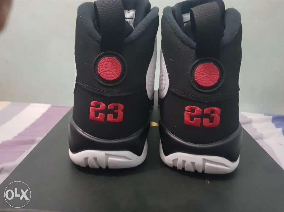 buy popular fc6d0 52c46 Jordan 9 retro OG space jam 2016 size 9.5 US in Makati ...