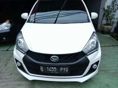 sirion 2015 autometic