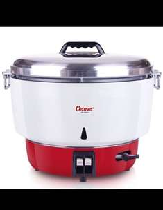 Gas Rice Cooker Crj30209 Promo Murah Grosir