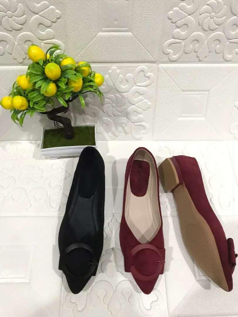 Sepatu Cantik Banyak Model Fashion Wanita 791631156