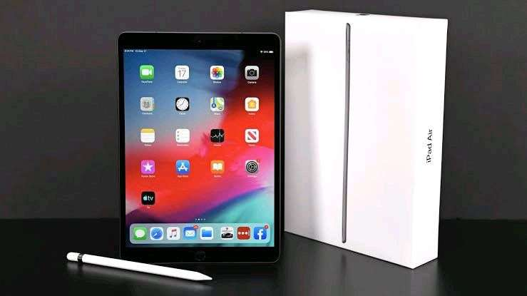 New Apple Ipad Air 3 256 Gb Wifi