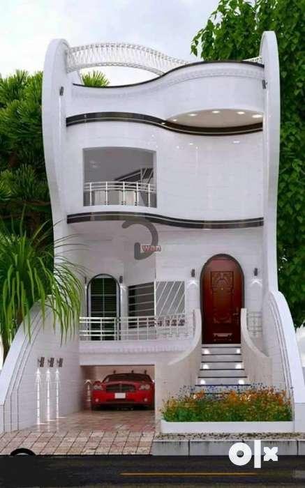 Sir chintpurni mai 15 se 20 room tak hotal lease Chintpurni, Daulatpur