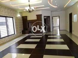 One kanal Brand new Upper portion For Rent in phase-5 Bahria Town