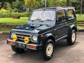 Jimny Laris Manis, Ini Momentum Suzuki Produksi di Indonesia