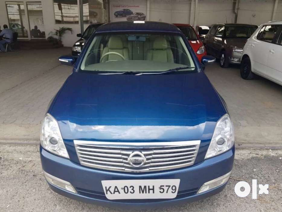 Nissan Teana Olx Cars In India Get Upto 10 Discount