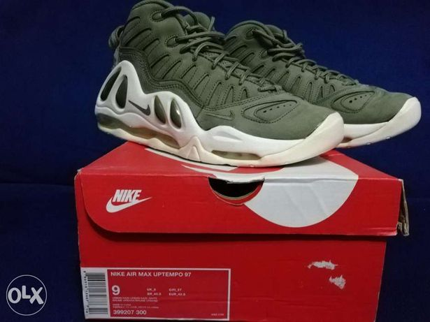 cheap for discount 806e7 780a6 Scottie Pippen Nike Air Max Uptempo 97 in Dasmarinas, Cavite   OLX.ph