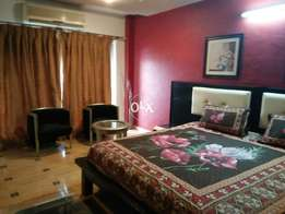 luxury furnished studio flat for rent in bahria hieghts 2 ph 4