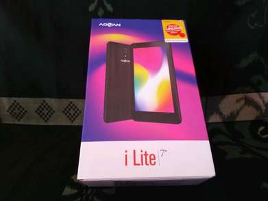 Ready stok gahar i lite advan tablet