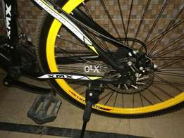 XMAX branded bicycles for sale